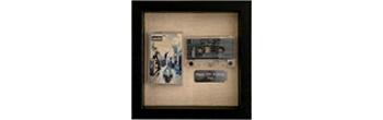 Framed Cassettes
