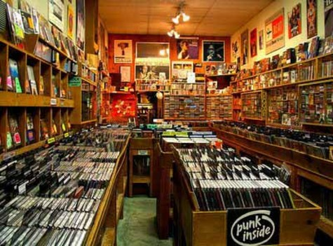 music store cologne: