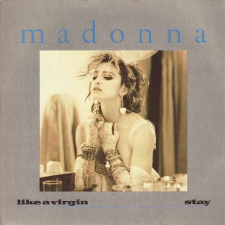 like a virgin News \ the 10 best things about madonna's 'like a virgin' on its parent album's 30th birthday, the elements that made madonna's first signature hit a classic.