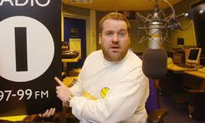 chris moyles radio 1