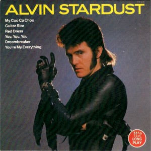 Alvin Stardust - Greatest Hits