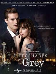 fifty shades of grey film images
