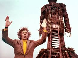christopher lee in wicker man