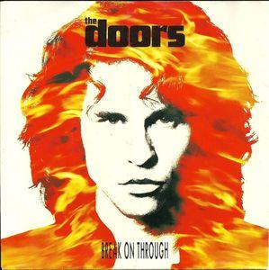 The Doors - Break On Through / Roadhouse Blues