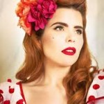 "Paloma Faith ""World in Union"""