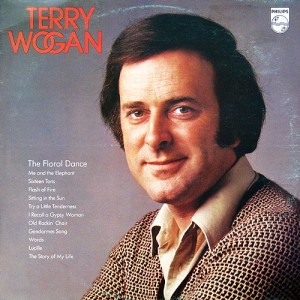 terry wogan floral dance vinyl