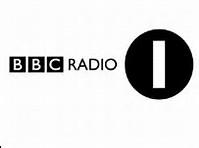 radio 1 logo