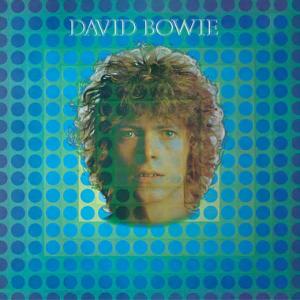 bowie discogs album