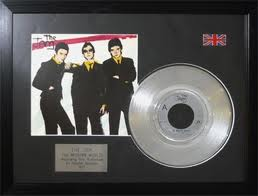 framed jam single