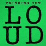 ed sheeran thinking out loud vinyl single