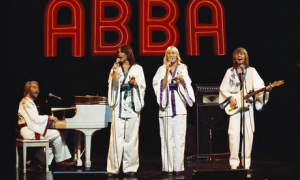 abba-in-all-white