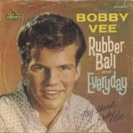 bobby-vee-rubber-ball-vinyl-single