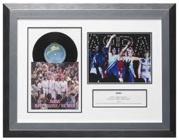 framed-abba-vinyl-single