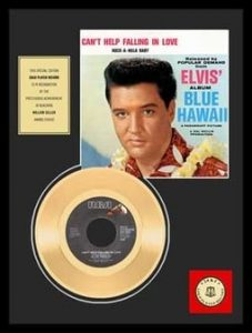 framed-elvis-vinyl-single